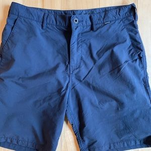 Hurley Dri-fit Chino Shorts 18""